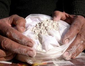 Heroína lista para la venta.JPG