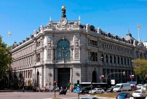 Imagen-de-la-fachada-del-Banco-de-Espana-